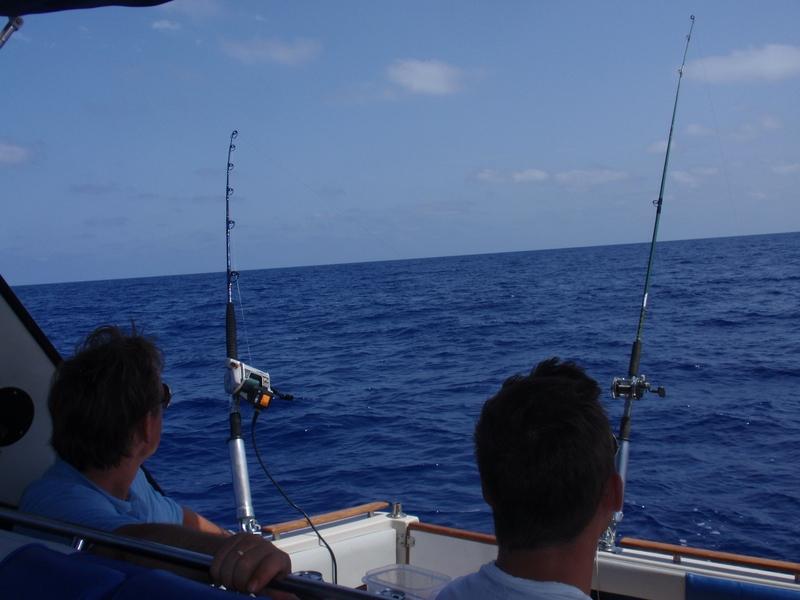 Turismo de pesca Mallorca