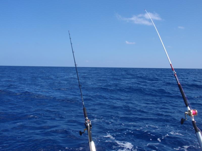 Excursion de Pesca en barco Mallorca