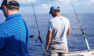 Fishing Boat trip Majorca