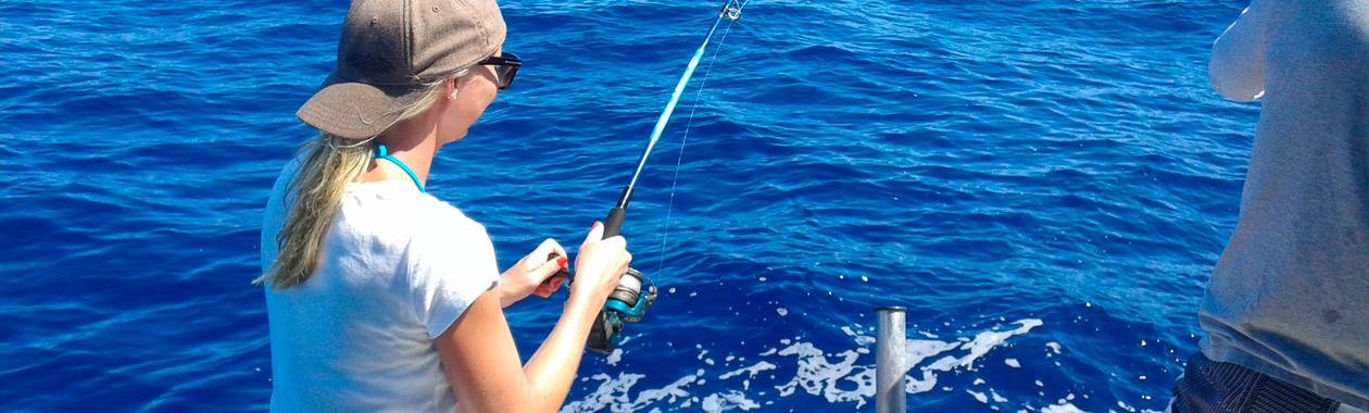 excursiones de pesca barcos mallorca